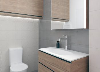 Architecte d'intérieur Haute-Savoie Salle de bain